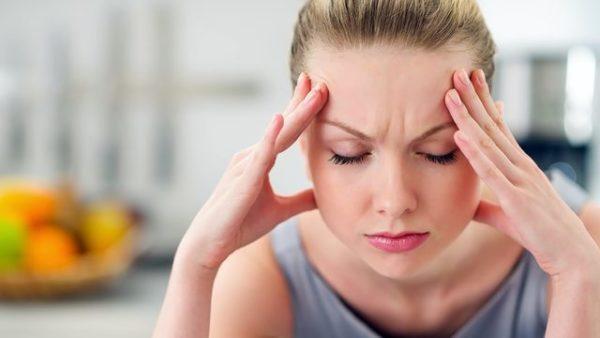 Dor de cabeça ou frescura?