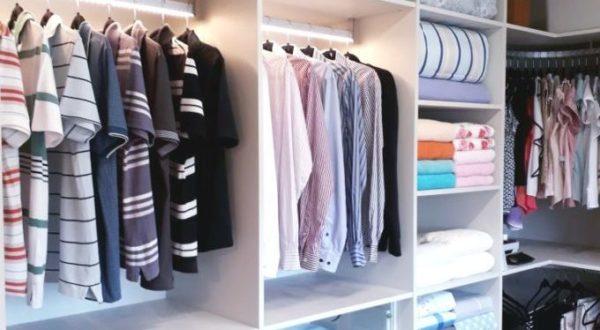 Aprenda a tarefa de organizar a casa
