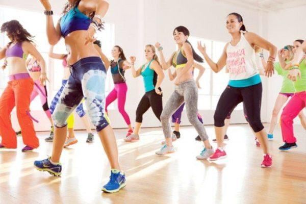Zumba: emagrecimento e melhora da saúde