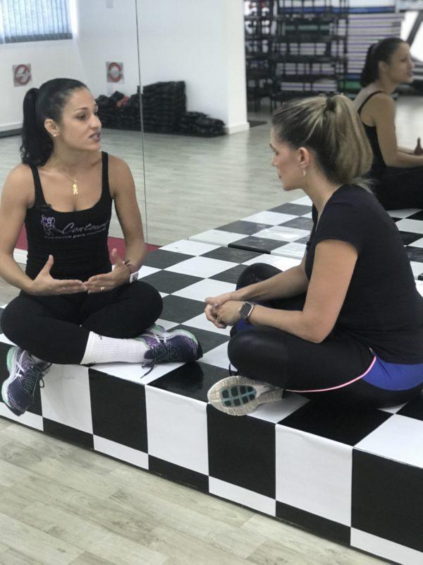 Praticar exercícios após a gestação é mais fácil do que parece