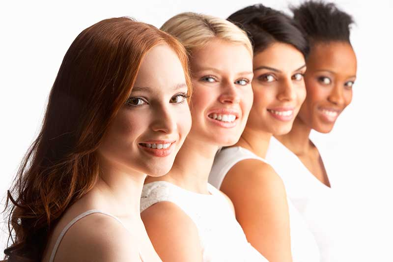 Oito dicas de saúde para as mulheres