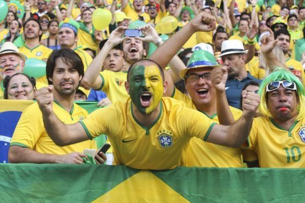 Nos jogos da Copa, controle a ansiedade e a insônia